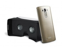 VR for G3 budles virtual reality headset with LG G3 purchase