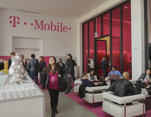 T-Mobile Resolves Data Outage Issues Across The Country