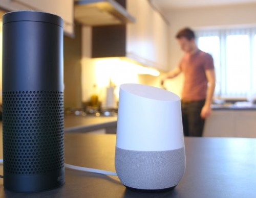 Google Home Proves It Is Better Than Amazon Alexa in 3,000 Question Test