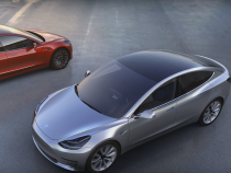 Model 3 Leaked Images Shows Internet Power Struggle Of Tesla's Upcoming EV
