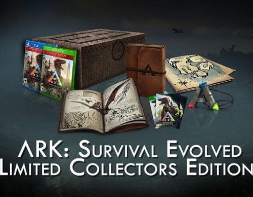 ARK Survival Evolved Community Crunch 97 Details; Game Heavily Discounted At Steam Summer Sale