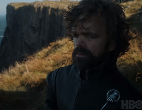 This 'Game Of Thrones' Character Is The Most Important According To Data
