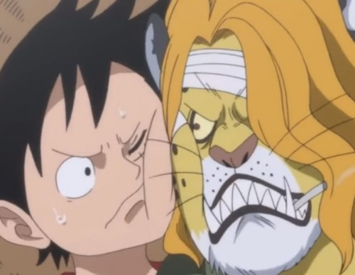 'One Piece' Spoilers: Capone Bege, Pedro To Give Up Their Lives To Save Luffy And The Alliance?