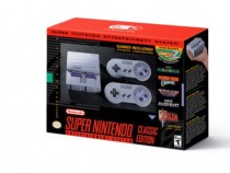 Nintendo SNES Classic Edition: New Retro Console Coming In 2017 But There's A Hitch