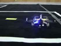 MIT Working On Flying And Driving Drones