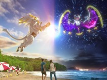Pokemon Sun And Moon 7th Global Mission Is Now Live; Rewards And Bonuses At Stake