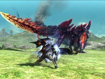 Monster Hunter XX Is Coming To Nintendo Switch; Will Run At 30 FPS; Crossplay Between Switch And 3DS Supported