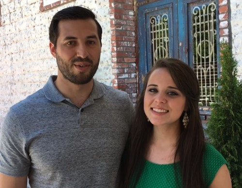 Jill And Jinger Duggar Still At War Because Of Their Husbands' Feud? Jinger And Jeremy Vuolo Tell They Love The Couple In A Video