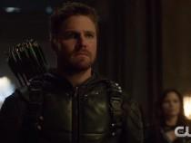 'Arrow' Season 6 Will See A Big Relationship Change