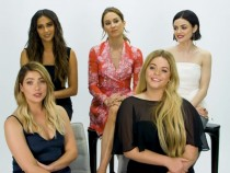 'Pretty Little Liars' Series Finale Spoilers: A.D. Another Evil Twin; Father Of Emily, Alison's Baby Revealed