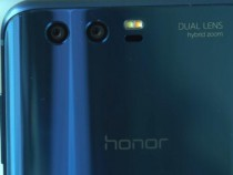 Honor Note 9's Spec Sheet Has Tempting Offers