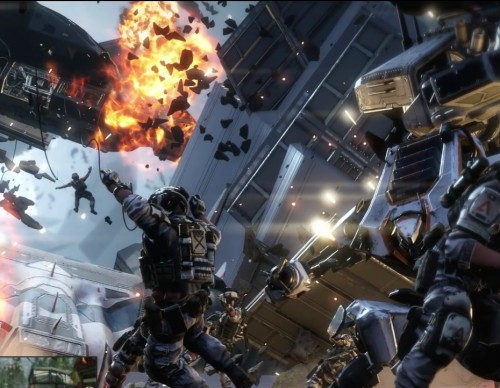 Titanfall 2 War Games Update Goes Live; Details Here