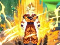 Dragon Ball FighterZ Beta Test Arriving Soon Before Game Launch