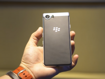 New BlackBerry Smartphones In The Works, Codenamed Juno And Krypton