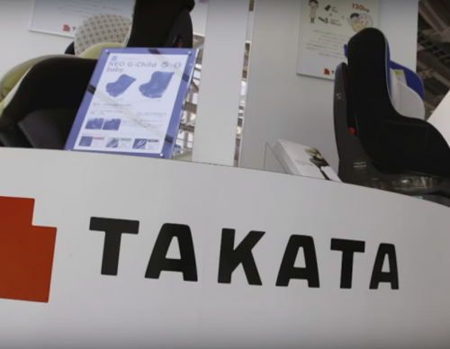 Takata Bankruptcy Benefits Automakers Over Victims