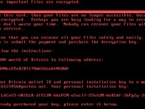 Petya Ransomware: How It Works And How To Beat It