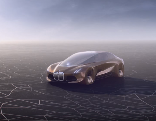 BMW Is Set To Unveil Its Tesla Model 3 Competitor In September