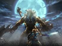 Zelda Breath Of The Wild: Master Trials Expansion Arriving On June 30