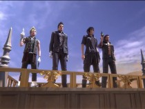Final Fantasy XV Latest News: New Spinoff For Mobile Devices Now Available
