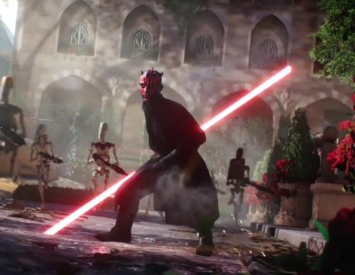 Star Wars: Battlefront 2 Alpha Keys Now Available On PC?