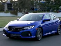 2017 Honda Civic Si Review: Bolder, Lighter, Sleeker Than Before