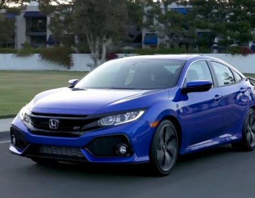 2017 Honda Civic Si Review: Bolder, Lighter, Sleeker Than Before