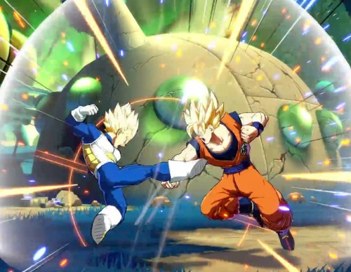 Dragon Ball FighterZ Latest News: Over-The-Top Fighting Game Appearing At Evo 2017