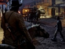 Red Dead Redemption 2 News, Update: Monumental New Feature Pushes Back Xbox One, PS4 Launch?