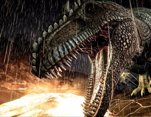 Huge Ark Survival Evolved Patch Now Live: All The New Contents Detailed