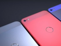 Google Pixel 2 XL New 3D Render Comes With Gorgeous Bezel-less Design And 3 Different Colors