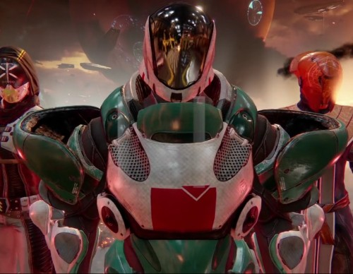 Destiny 2 Latest News: Housekeeping Period To Migrate Clans To The New Game Goes Live