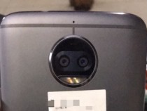 Moto X4 With Dual Rear Cameras, Aluminum Body And IP68 Certification Shows Up In Leaked Render