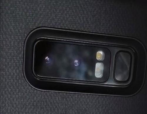 Samsung Galaxy Note 8 Camera Setup And Headphone Jack Revealed In Latest Leak
