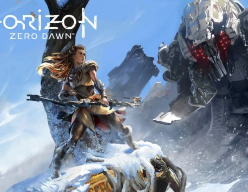 Horizon Zero Dawn Adds Another Award On Its List Of Achievements