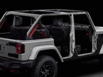 2018 Jeep Wrangler leaked specs revealed surprising details!
