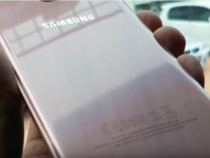 Galaxy S8 Plus Pink Gold & Pirates of the Caribbean Edition