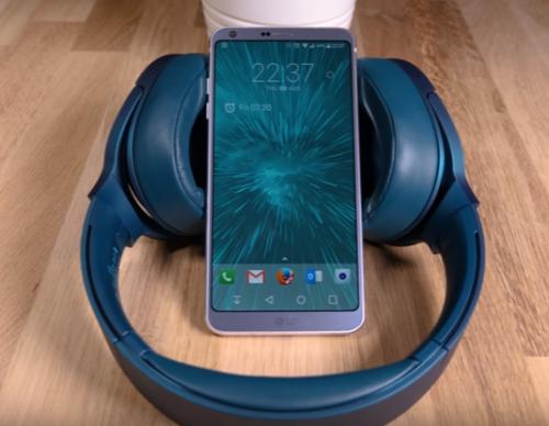 LG To Include FM Radio Support In Future Smartphones