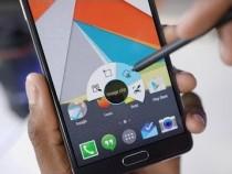 Refurbished Galaxy Note 4