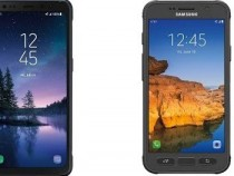 Samsung Galaxy S8 Active vs Galaxy S7 Active