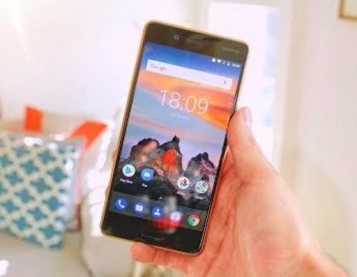 Nokia 8 and Asus Zenfone 4 quartet go official