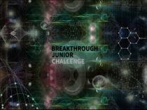Breakthrough Junior Challenge 2017
