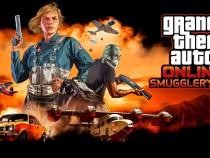 GTA Online Smuggler's DLC