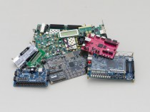Field-Programmable Gate Arrays (FPGAs) Are More Flexible than Common Specialized Computer Chips (IMAGE)