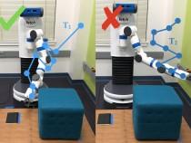 Robot Trajectories (IMAGE)