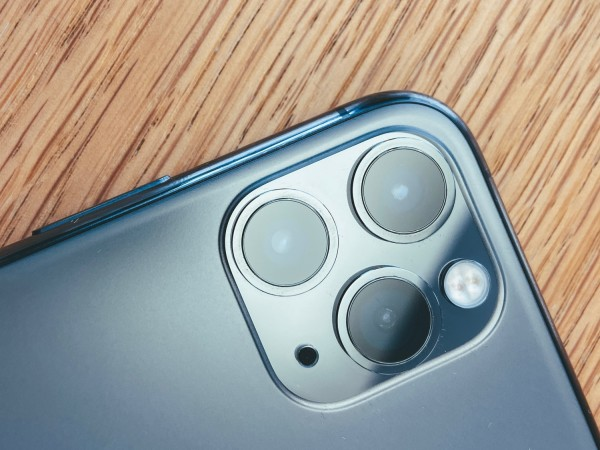 iPhone 11 Deep Fusion Camera Mode will Change Your Phone Photography Game