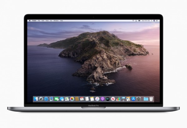 Apple's MacOS Catalina is Now Live; iTunes is Officially Dead