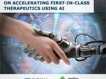 CTFH AND INSILICO COLLABORATE ON ACCELERATING FIRST-IN-CLASS THERAPEUTICS USING AI