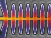SNS Nanobolometer