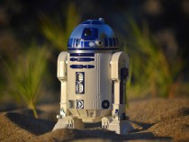 HP Robocop, Knightscope's K5 model, deployed at Huntington City Park proves to be