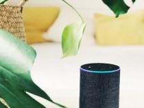 Amazon Smart Speaker